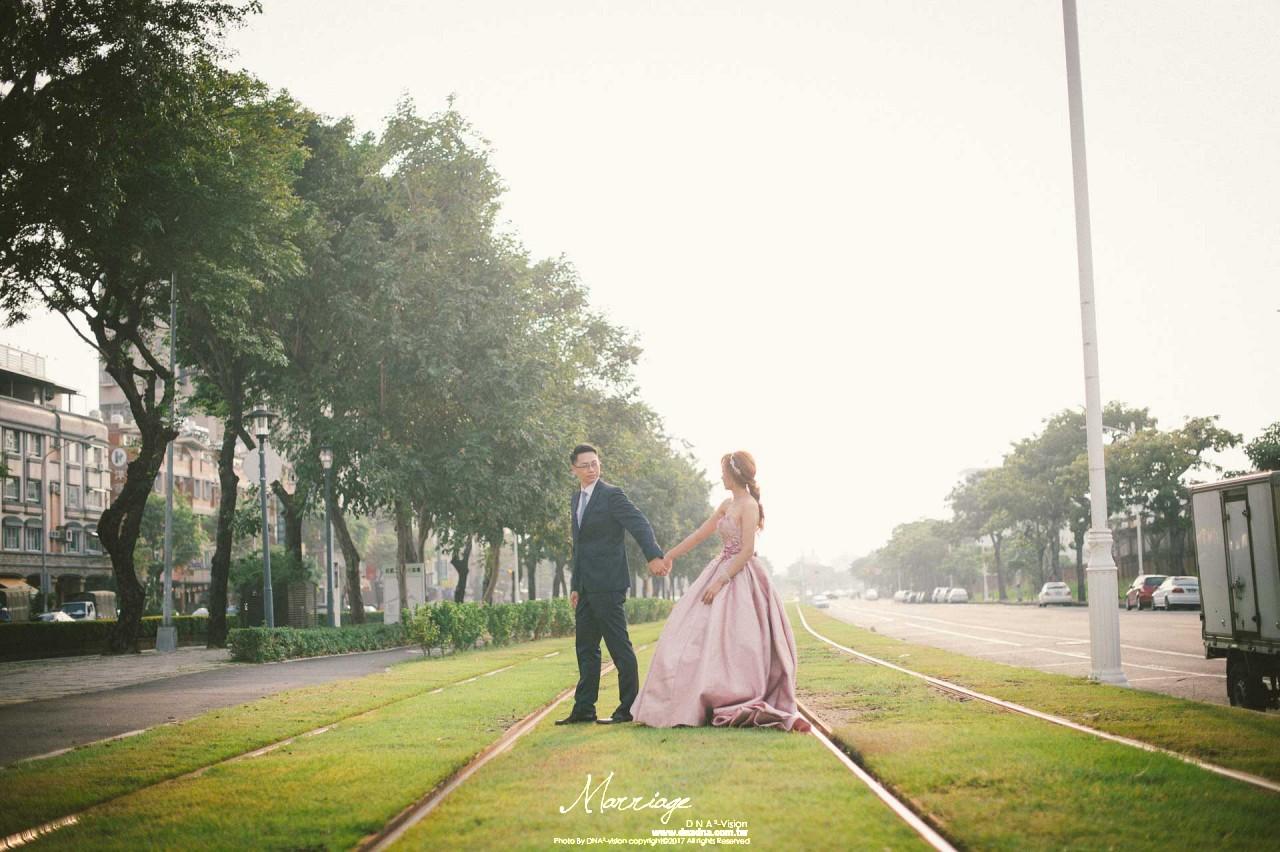 《婚攝》lee&lu-高雄和平寒軒-2
