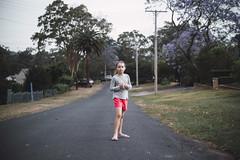 Our Street (Eddy Summers) Tags: pentaxaustralia pentax pentaxk1 k1captures k1 oldglass oldglassbestglass vintagelens vintageglass rni rnifilm takumar tak50 8element street streetphotography neighbourhood nsw bluemountains australia portrait portraitphotography