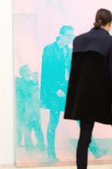 Exhibition DYNAMO - Ann Veronica Janssens : Magic Mirror 2012 (hervedulongcourty) Tags: photo france exhibition art sony grandpalais exposition annveronicajanssens expositiondynamo paris artist photography nex7 contemporaryart europe sonynex7 artcontemporain sonyflickraward