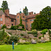 Chartwell House and grounds