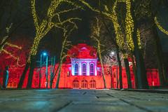 Red | Kaunas #336/365