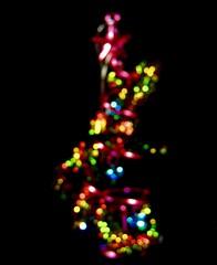 a little tree, in the abstract (muffett68 ☺ heidi ☺) Tags: christmastree macro closeup ansh scavenger10 createanabstractimage bokeh
