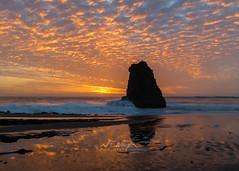 Epic Sunset (J. C. Wang, Ph.D.) Tags: ngc