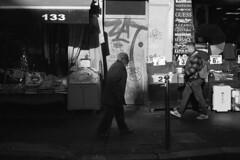 Rue du Faubourg du Temple◾️ Paris 10e - Novembre 2019 (nassimjaouen) Tags: paris paris10 streetphotographyparis parisstreetphotography canon canonal1 believeinfilm filmisnotdead argentique filmisalive filmshooter nationphoto400 nationphotolab streetphotography streetphoto streetphotographer streetperfection streetscenes streetshot streetphotoclub streetphotographybw streetphotobw fromstreetswithlove lifeisstreet bestofstreet zonestreet bcncollective bnwlife bnwcaptures bnwsociety