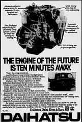 October1979No4 (mat78au) Tags: october 1979 melbourne newspaper extracts daihatsu trucks late 70s diesel engine 79