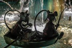 Rats in a Boat (mwjw) Tags: disney disneyworld wdw orlando florida night nightshot longexposure mwjw markwalter nikond850 nikon24120mm hollywoodstudios