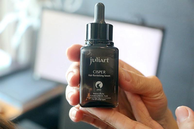 JuliArt覺亞頂級頭皮修護理療176