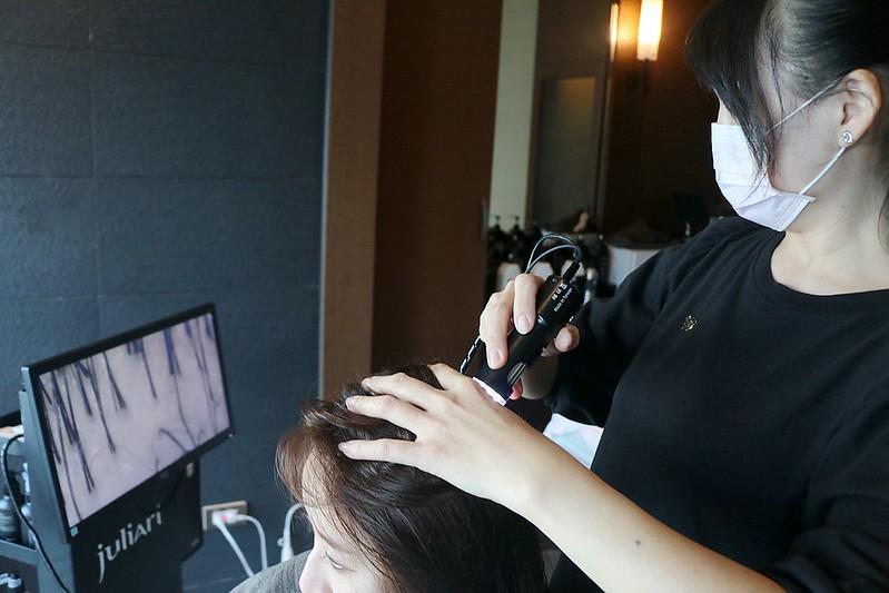 JuliArt覺亞頂級頭皮修護理療168