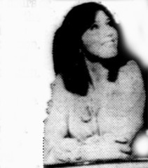 October1979No12 (mat78au) Tags: october 1979 melbourne newspaper extracts pretty late 1970s model girl oct 79 melb