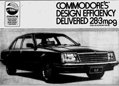 October1979No23 (mat78au) Tags: october 1979 melbourne newspaper extracts commodore vb sle oct 79 advert