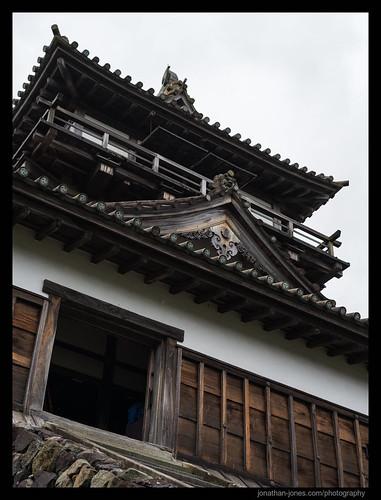 Fukui Castle
