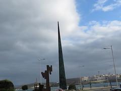 IMG_4574 (jesust793) Tags: coruña torre cielo hercules milenio escultura sculture