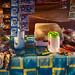 Shop - Slums of Jakarta