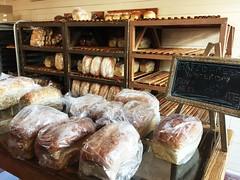 Baked Fresh ... Yesterday ... (Mr. Happy Face - Peace :)) Tags: bakery bread racks dayold fresh art2019 carbs sale