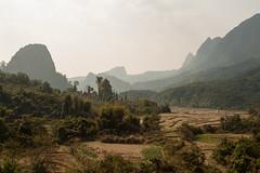 "Dry season - Muang Ngoï - Laos <a style=""margin-left:10px; font-size:0.8em;"" href=""http://www.flickr.com/photos/185526174@N06/49162663107/"" target=""_blank"">@flickr</a>"