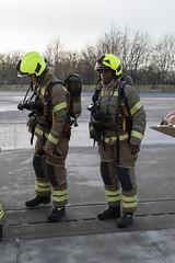 NG19_JLR_Exercise-34 (West Midlands Fire Service) Tags: 2019 apperatus ba breating firefighter i54 jaguar landmark otherkeywords plant rescue rover wmfs wolverhampton
