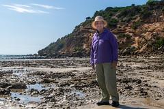 Beach at Barwon Heads (palbion) Tags: majellaalbion oceangrove victoria australia