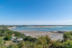 Barwon River mouth (palbion) Tags: oceangrove victoria australia