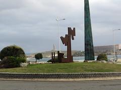 IMG_4571 (jesust793) Tags: coruña torre cielo hercules milenio escultura sculture