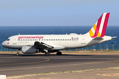 D-AGWM_02 (GH@BHD) Tags: dagwm airbus a319 a319100 a319132 eurowings gw ew ewg germanwings germanwingslivery arrecifeairport lanzarote arrecife aircraft aviation airliner ace gcrr