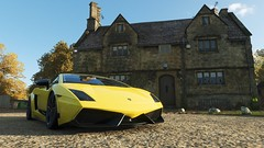 Forza Horizon 4 (conscore197) Tags: videogame cars racing landscape gaming retro style virtual