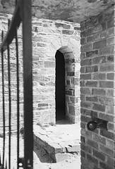 Redruth Gaol, 1980 (glcoote) Tags: southaustralia southaustralian gregcoote redruthgaol redruth gaol burra breakermorant
