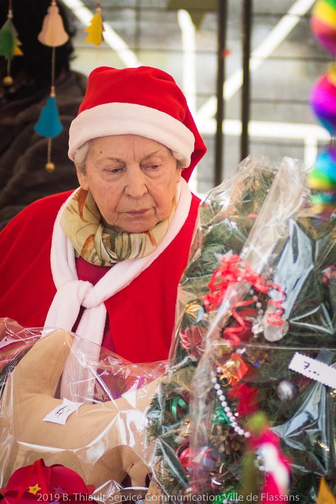 2019-11-30 & 12-01 - Marché de Noël