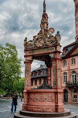 Magnificent Mainz-14 (Aaron Peterson thnx for 23 million views) Tags: mainz germany deutschland