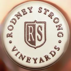 Rodney Strong Vineyards (Timothy Valentine) Tags: 1119 large rs bottlecap camera2 wine 2019 squaredcircle norfolk massachusetts unitedstatesofamerica