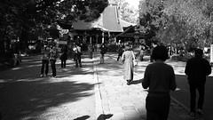 20191116_【Ashikaga snap 写真家と撮り歩き 第2回 大門美奈】_04_6_Monochrome (foxfoto_archives) Tags: sigma fp mc21 40mm f14 dg hsm a018 developed by photo pro 670 japan tochigi ashikaga snap 日本 栃木 足利 スナップ