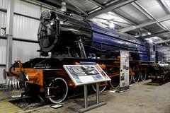 Gordon the Engine & Typhoon (Elaine 55.) Tags: svr theenginehouse engines gordon600 typhoon rhdr