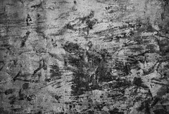 Abstract Mind (annie.cure) Tags: atmosphere abstract abandoned effect exposure reflection repetition texture mysterious old porto monochrome portugal noise mood perspective dark details digital strange canon 750d view blackandwhite blur negative
