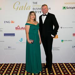 The Other Network Gala TOM & TOB 30 november 2019
