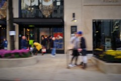 Giving Tuesday:  Explored 12.4.2019 (michael.veltman) Tags: from a cab chicago illinois