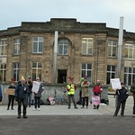 UCU strike day 7