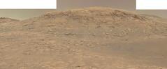 15959 x 6680 section of sol 2597 curiosity  mastcam R debayer (2di7 & titanio44) Tags: bayer demosaicing debayer nasa jpl caltech curiosity rover msl mars panorama