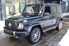 Mercedes Benz G63 AMG 4Matic Speedshift Plus G-Tronic_www.globalcartrading.ch_43 (globalcartradingag) Tags: mercedes benz g63 amg mercedesbenzg63amg wwwglobalcartradingch globalcartradingag