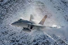 Axalp 2019 (Andy_Kenyon) Tags: axalp switzerland hornet snow swiss airforce