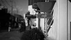 20191116_【Ashikaga snap 写真家と撮り歩き 第2回 大門美奈】_03_6_Monochrome (foxfoto_archives) Tags: sigma fp mc21 40mm f14 dg hsm a018 developed by photo pro 670 japan tochigi ashikaga snap 日本 栃木 足利 スナップ