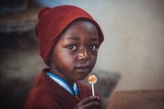 Lollipop (u c c r o w) Tags: child portrait school class lollipop people