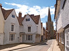 Abingdon-on-Thames. Oxfordshire, England