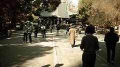 20191116_【Ashikaga snap 写真家と撮り歩き 第2回 大門美奈】_04_2_Cinema (foxfoto_archives) Tags: sigma fp mc21 40mm f14 dg hsm a018 developed by photo pro 670 japan tochigi ashikaga snap 日本 栃木 足利 スナップ