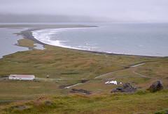 Hraunamöl (Sotosoroto) Tags: iceland norðurland norðurlandvestra driving skagafjörður miklavatn coast arctic arcticocean highway76 tröllaskagi