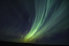 Luci In The Sky (DarioPerry) Tags: iceland northern lights night aurora borealis