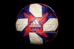 CONEXT19 TRICOLORE 19 OFFICIAL FIFA WOMEN'S WORLD CUP FRANCE 2019 FINAL ADIDAS MATCH KICK-OFF BALL, USA VS NETHERLANDS 07 (ykyeco) Tags: conext19 tricolore 19 official fifa womens world cup france 2019 final adidas match kick off ball usa vs netherlands lyon rapinoe morgan alex ussoccer adidas足球球 アディダス 公式試合球 阿迪达斯足球 pallone ballon balon soccer football fussball spielball omb palla pelota 球ボール 공 bola мяч ลูกบอลكرة top pilka matchball