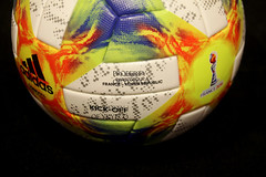CONEXT19 OFFICIAL FIFA WOMEN'S WORLD CUP FRANCE 2019 ADIDAS OPENING MATCH KICK-OFF BALL, FRANCE VS KOREA REPUBLIC 15 (ykyeco) Tags: adidas足球球 アディダス 公式試合球 阿迪达斯足球 pallone ballon balon soccer football fussball spielball omb palla pelota 球ボール 공 bola мяч ลูกบอลكرة top adidas ball pilka matchball conext19 official fifa womens world cup france 2019 opening match kick off paris vs korea republic parc des princes