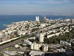 Israel Railways - Haifa (Bat Galim) train station on 21 November 2019 (HISTORICAL RAILWAY IMAGES) Tags: israel railways train haifa diesel locomotive carmel batgalim isr חיפה רכבת בתגלים ישראל