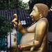 Big Buddha Wat Phra Kaew