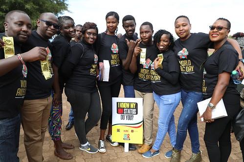 WAD 2019: Kenya