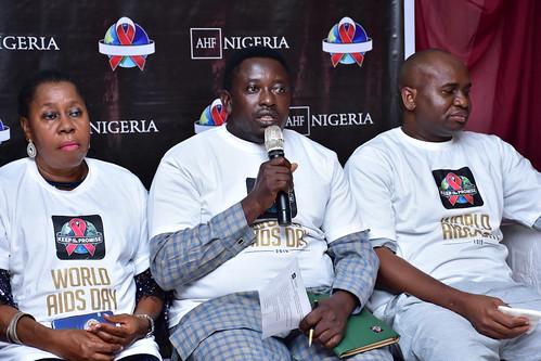 WAD 2019 Nigeria